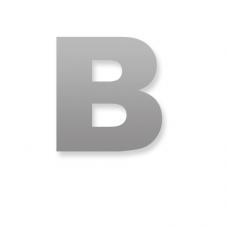 Letter B 50mm