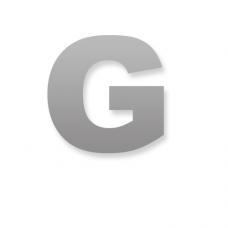 Letter G 50mm