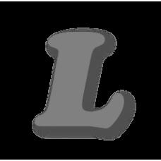 Letter L 150mm