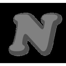 Letter N 150mm