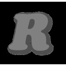 Letter R 150mm