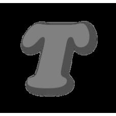 Letter T 150mm