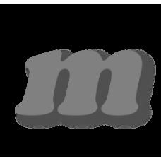 Letter m 100mm