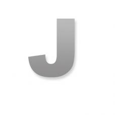 Letter J 50mm