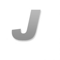 Letter J 90mm