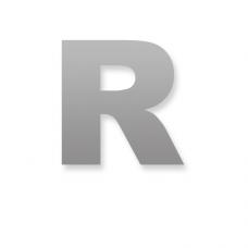 Letter R 50mm